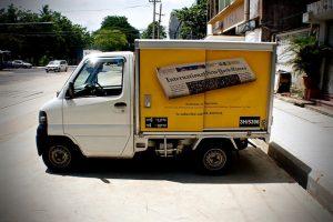 A pesar de la abolición de la censura, el gobierno de Thein Sein siguió vulnerando la libertad de prensa en Myanmar / REMKO TANIS - Flickr