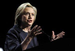 Hillary Clinton tiene una sede en un Delaware, una especie de paraíso fiscal dentro de EEUU / GTRES