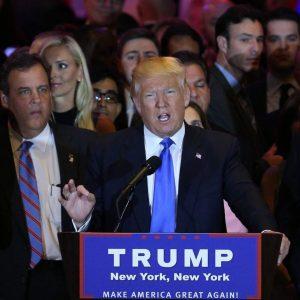 De las 515 compañías que tiene Trump, 378 estan registradas en Delaware / EFE