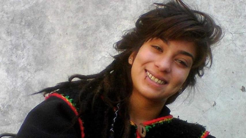 Lucía Pérez, la joven brutalmente asesinada / 20 Minutos