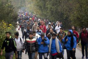 cuota refugiados en Hungría