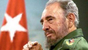 Con Fidel Castro desaparece el último gran líder del siglo XX / Gobierno de Cuba
