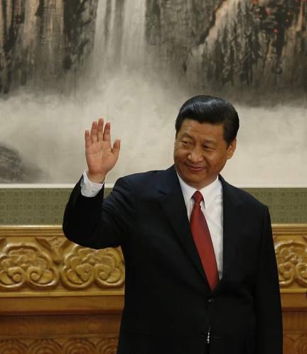 La salida de EE.UU. del TPP que promete Donald Trump podría dar a China un puesto aún más hegemónico en la economía mundial / FOTO: GTRES