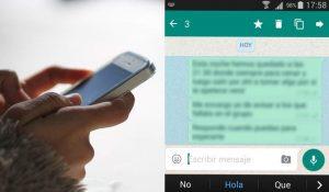 Un estudio sostiene que Whatsapp podría revelar las conversaciones de sus usuarios a petición de las agencias gubernamentales / FOTO: Archivo 20 Minutos
