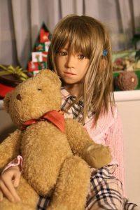 """Noruega advierte del aumento de muñecas para pedófilos, o """"pedo-dolls"""", en las aduanas"""