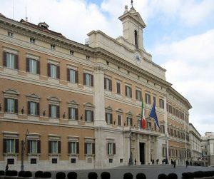 Diputados Italia