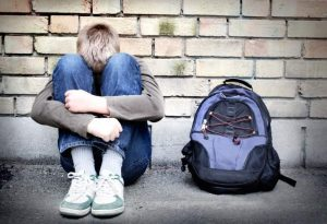 Según la OMS, uno de cada 160 niños tiene un trastorno del espectro autista / FOTO: THINKSTOCK