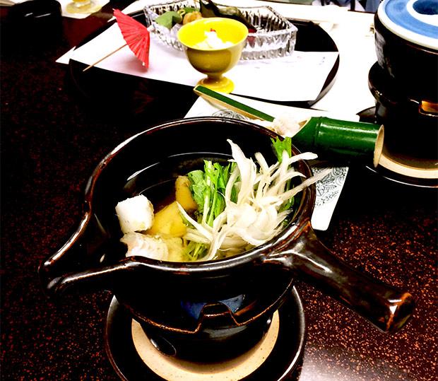Kaiseki ryōry\', así es un banquete japonés   La Gulateca