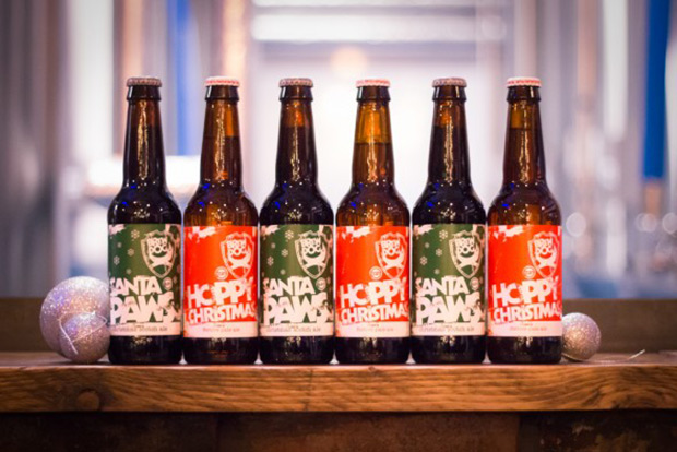 Brewdog - Hoppy Christmas