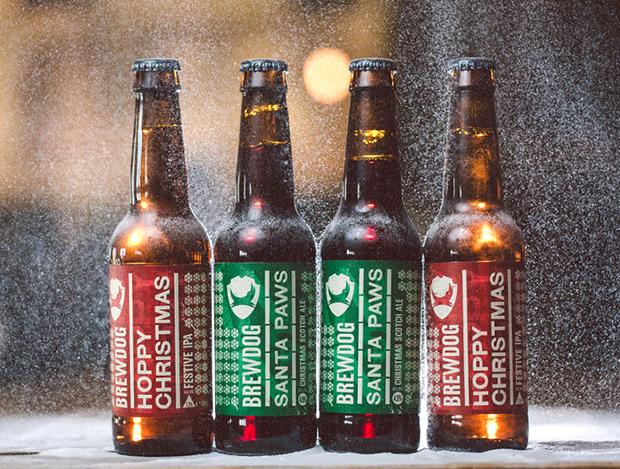 Cervezas-Navidad