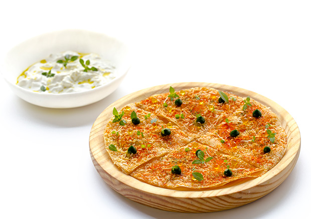 Entrante-pizza-Albert-Adria