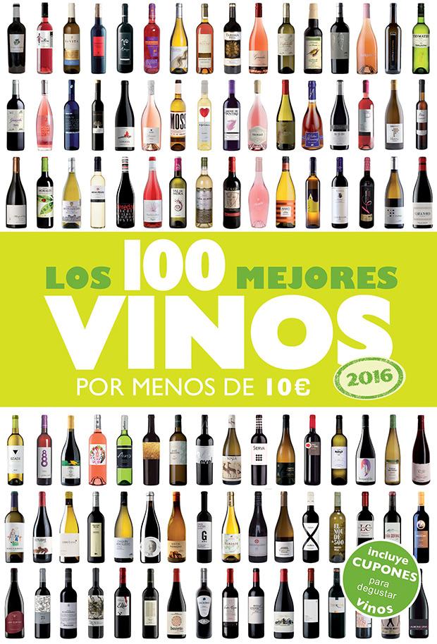 Libro 100 mejores vinos