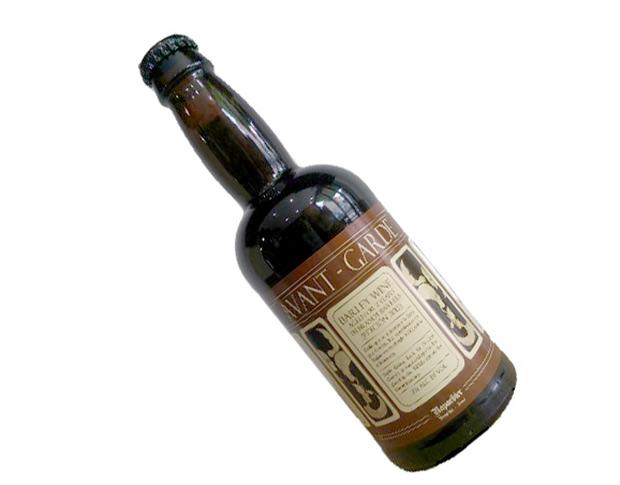 arbier - Avant Garde Barley Wine – Barrel Aged Brandy