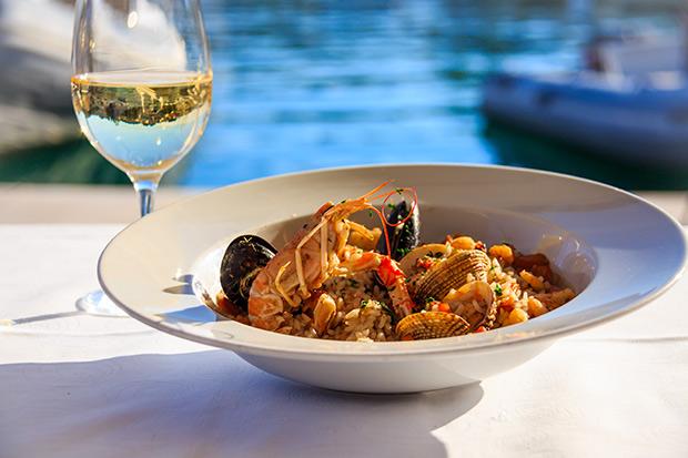 Dubrovnik_food