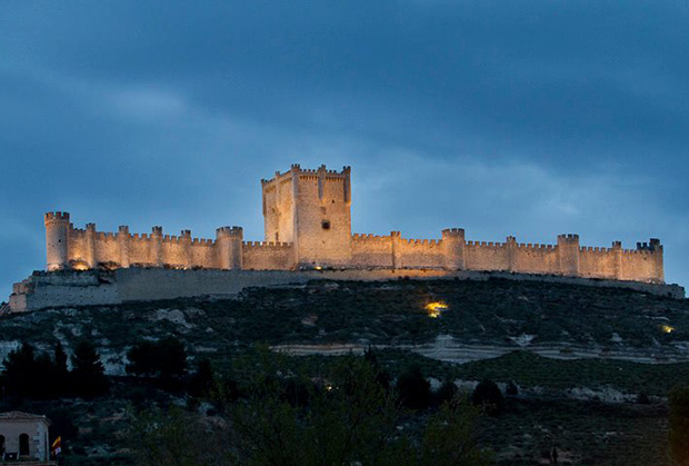 Castillo-Penafiel