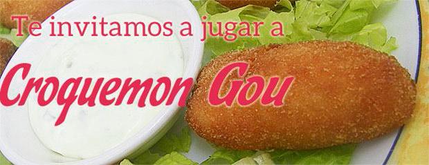 Croquemon-gou