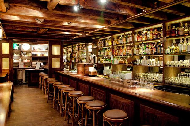 Tonic Restaurant New York City