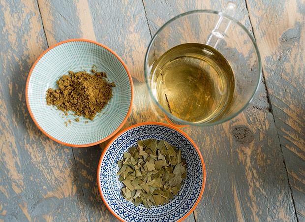 Como preparar vinagre para encurtidos