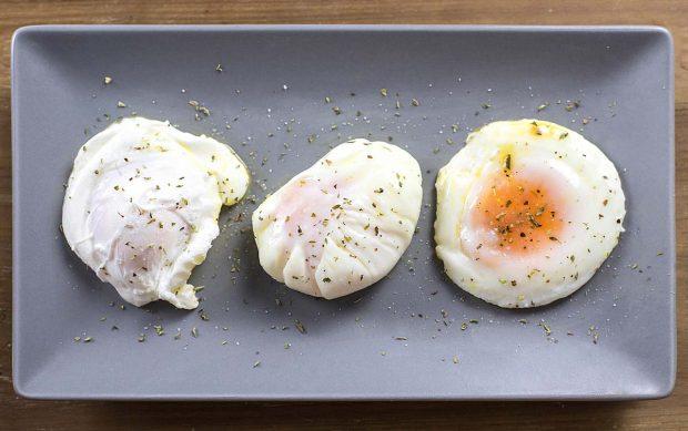 C mo hacer huevos escalfados tres m todos r pidos y muy for Terminos de cocina