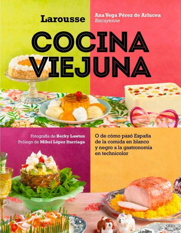 Ideas para regalar en Navidad: 12 libros de cocina con los ...