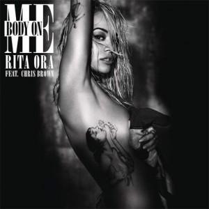 Rita Ora desnuda