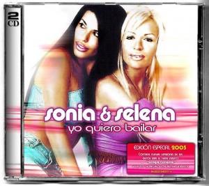 Sonia y Selena -Yo Quiero Bailar
