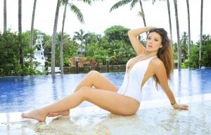 Lorena de ot desnuda photos 9