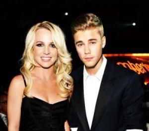 Britney Spears y Justin Bieber juntos!! Un dueto explosivo ...