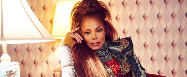 Janet Jackson Se Pasa Al Sonido Caribeño