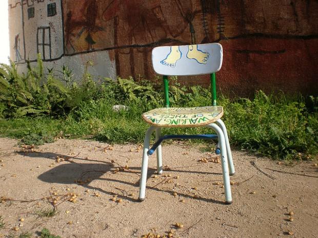 Educación expandida?/ Foto: dvdgmz