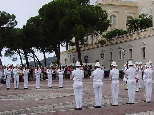 Mónaco / Foto: Ken Chan