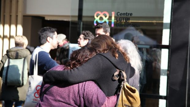 Centro LGTBI de Barcelona: un nuevo impulso para seguir con la lucha LGTBI