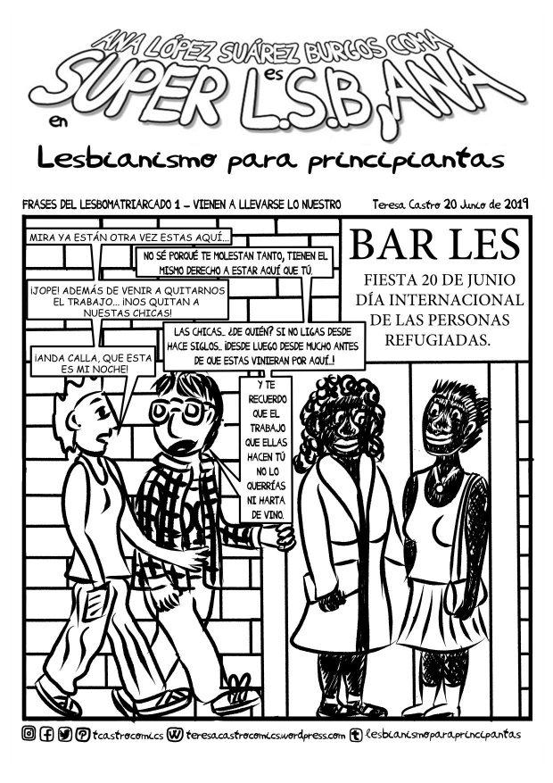 Frases Del Lesbopatriarcado 1