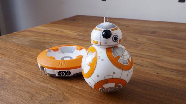 BB-8 Star Wars juguete