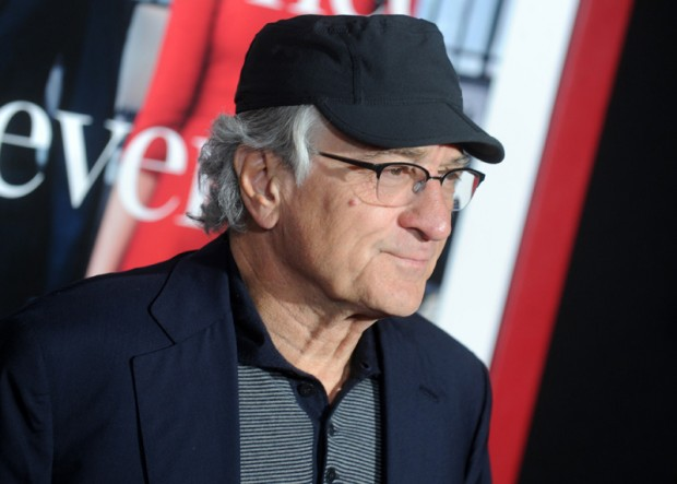 "Actor Robert de Niro attending "" The Intern "" premiere at in New York City, NY, USA, on September 21, 2015."