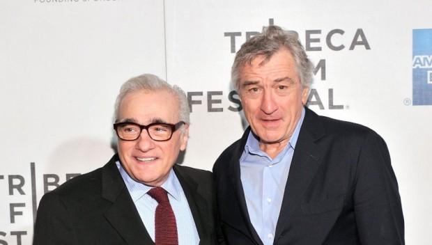 Scorsese - De Niro