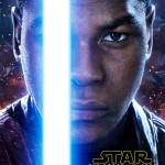 Star Wars VII posters individuales