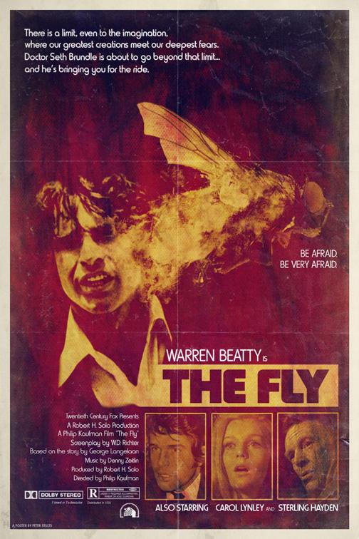 the-fly-poster-reimaginado