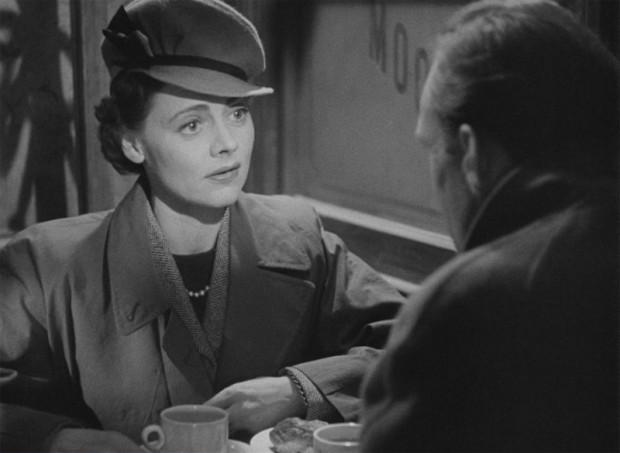 Breve encuentro (Screenshot) 1945