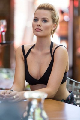 Margot Robbie - Focus