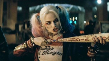 Margot Robbie -Suicide-Squad-2016