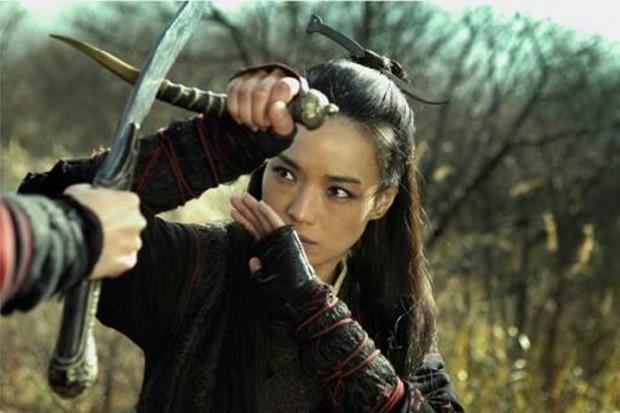 Qi Shu - The Assassin 2015