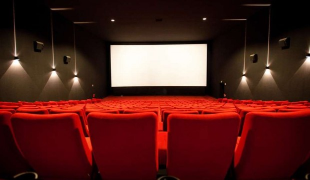 Sala de cine - 20minutos archivo