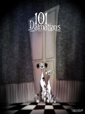 101 Dalmatas - Tarusov