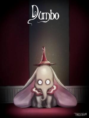 Dumbo - Tarusov