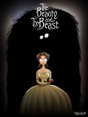 La bella y la bestia - Tarusov