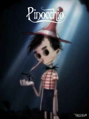 Pinocho - Tarusov