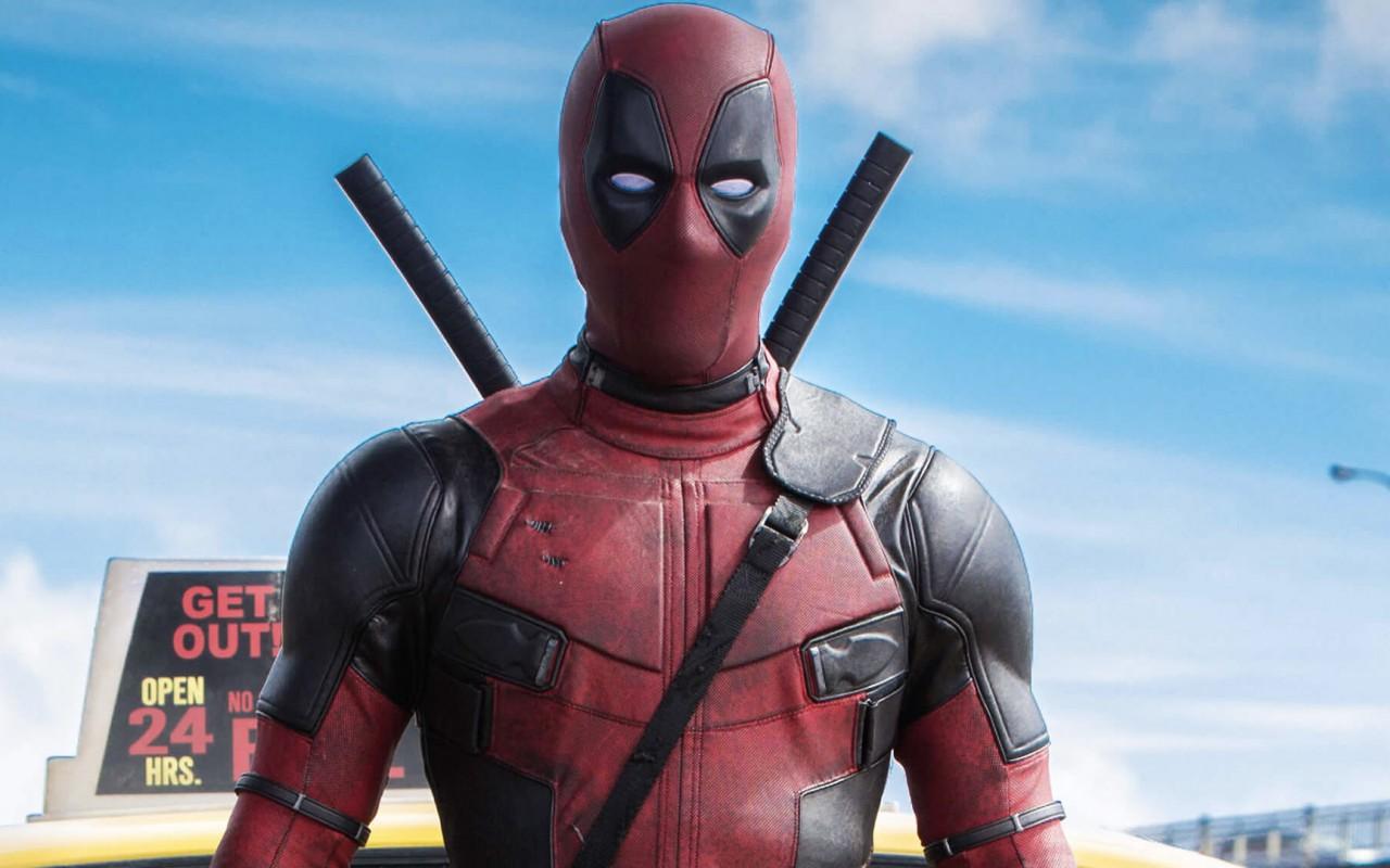 Lanzan primer trailer de Deadpool 2