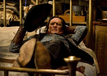 Los odiosos ocho (The Hateful Eight) - Michael Madsen