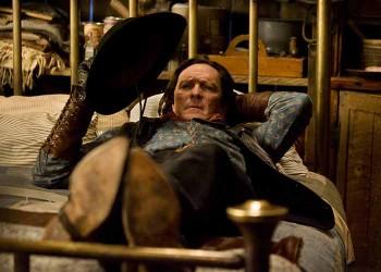 Los odiosos ocho (The Hateful Eight) - Michael Madsen